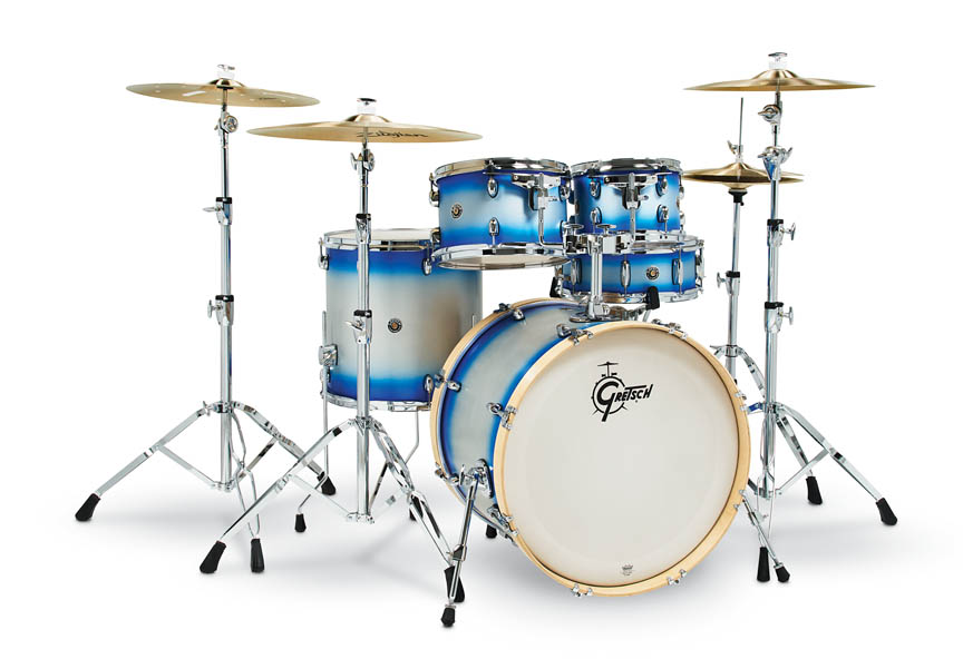 Product Cover for Gretsch Catalina Special Edition Birch 5 Piece Shell Pack (22/10/12/16/14SN)