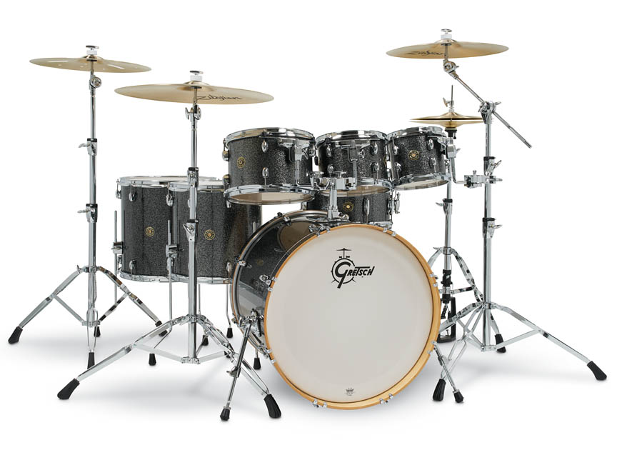 Product Cover for Gretsch Catalina Maple 6 Piece Shell Pack with Free Additional 8″ Tom