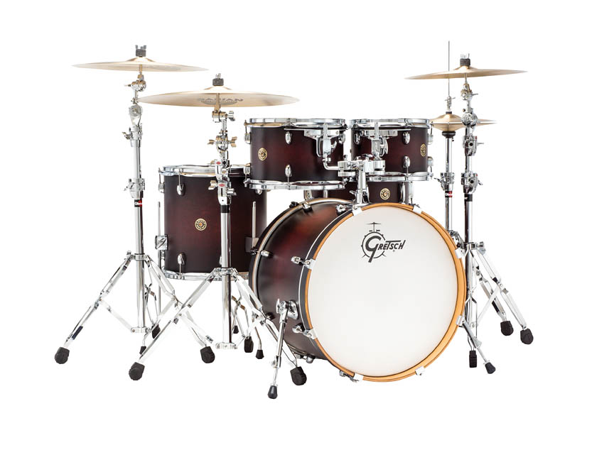Product Cover for Gretsch Catalina Maple 5 Piece Shell Pack (22/10/12/16/14SN)