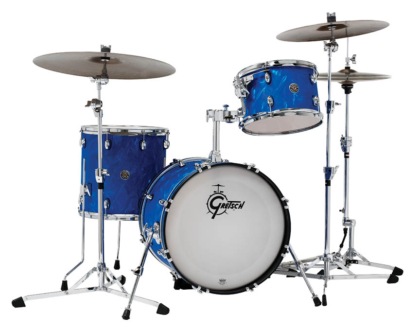 Product Cover for Gretsch Catalina Club 3 Piece Shell Pack (20/12/14)