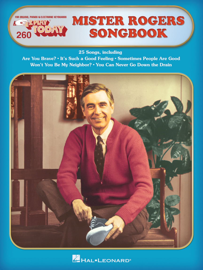 Product Cover for Mister Rogers' Songbook