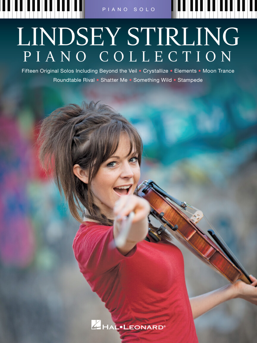 Lindsey Stirling – Piano Collection