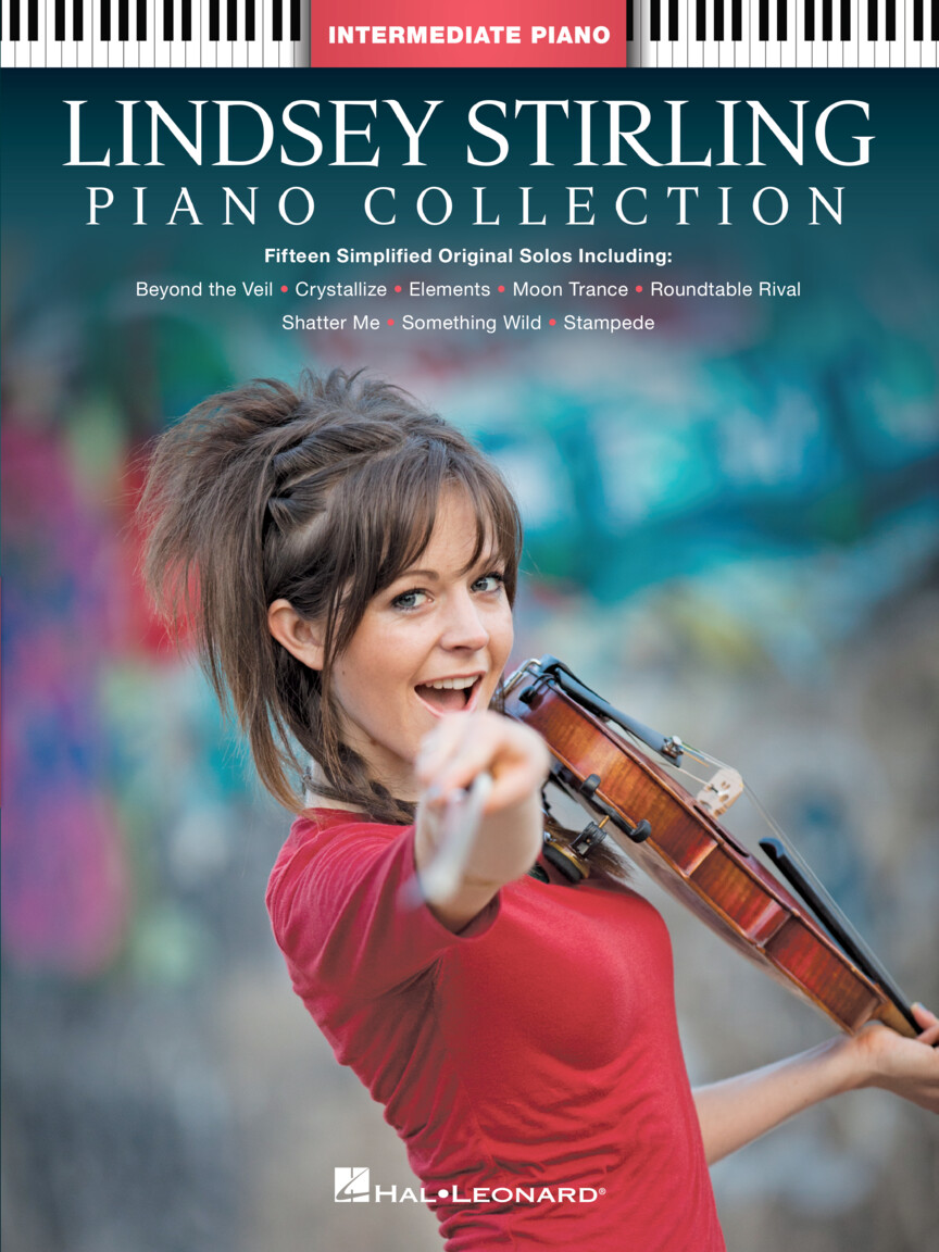 Product Cover for Lindsey Stirling – Piano Collection