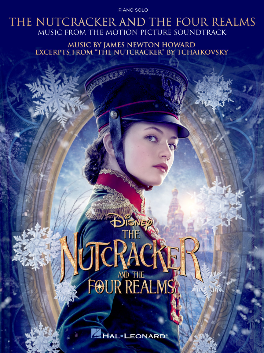 Product Cover for The Nutcracker and the Four Realms