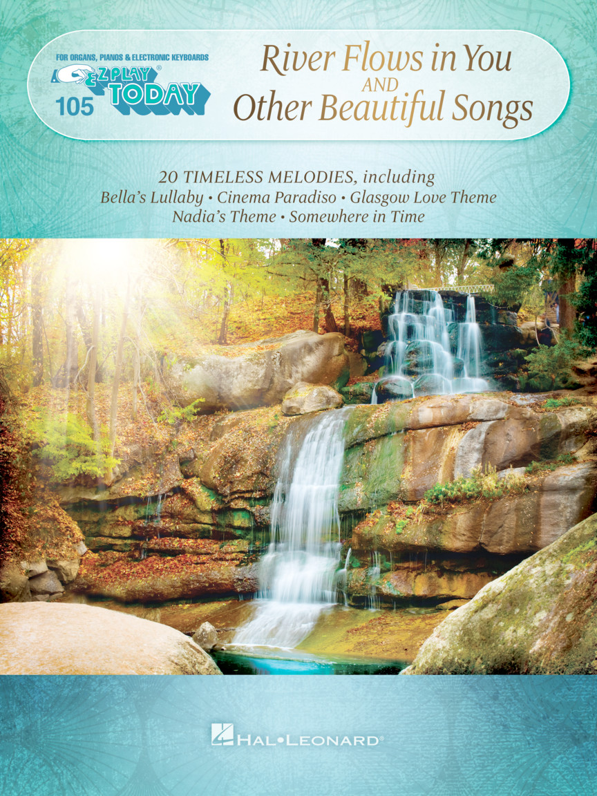 Product Cover for River Flows in You and Other Beautiful Songs