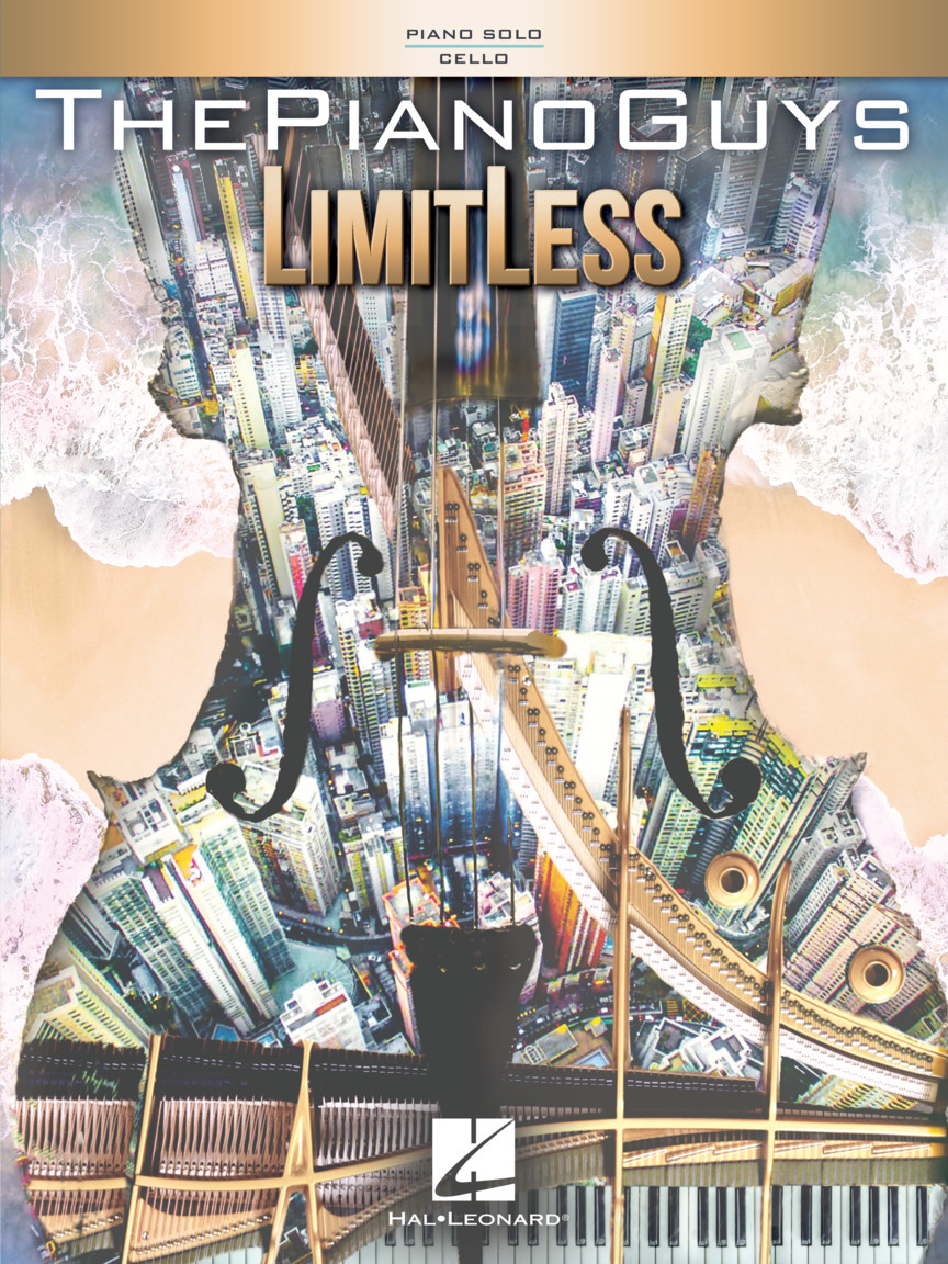 Product Cover for The Piano Guys – LimitLess