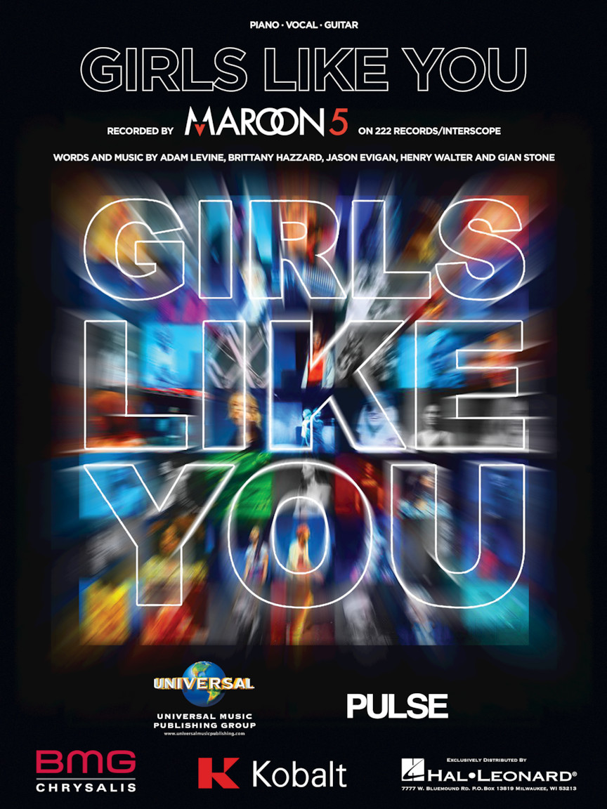 Product Cover for Girls Like You