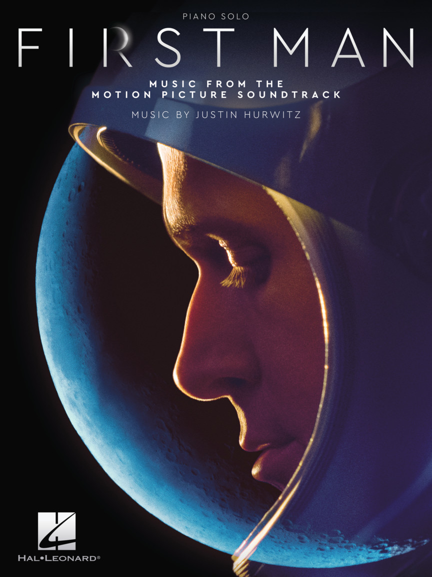 Product Cover for First Man
