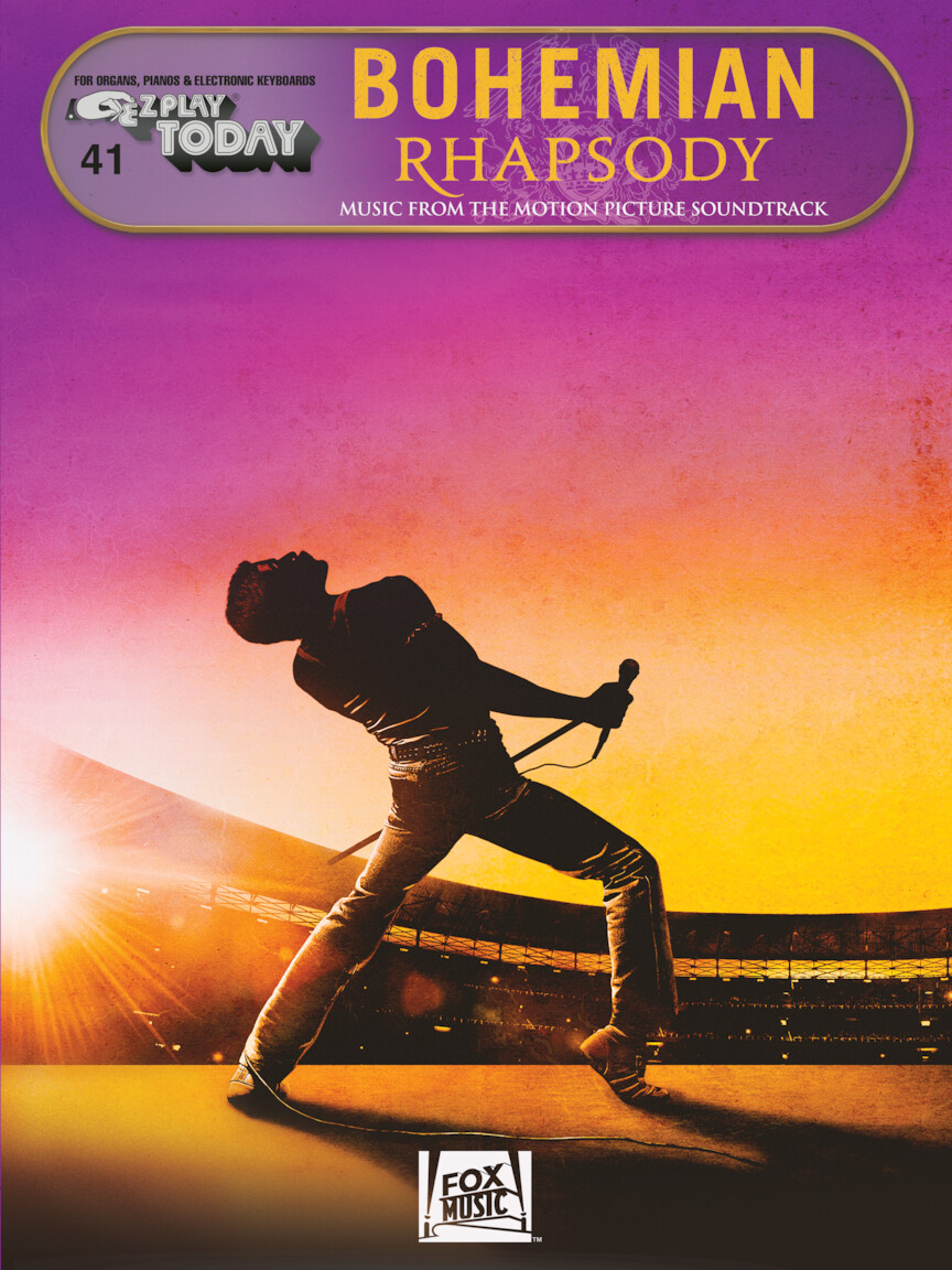 Product Cover for Bohemian Rhapsody