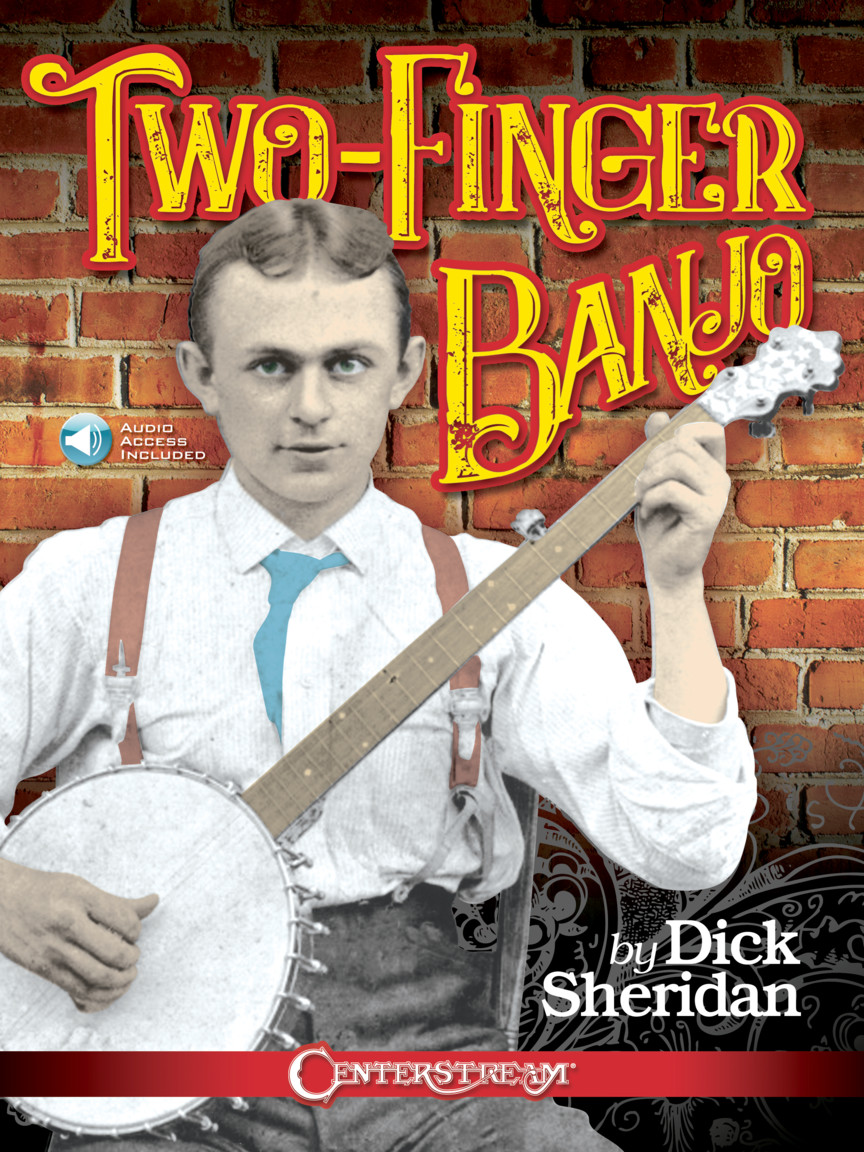 Product Cover for Two-Finger Banjo