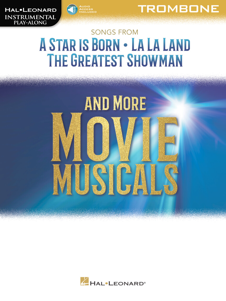 Product Cover for Songs from A Star Is Born, La La Land, The Greatest Showman, and More Movie Musicals