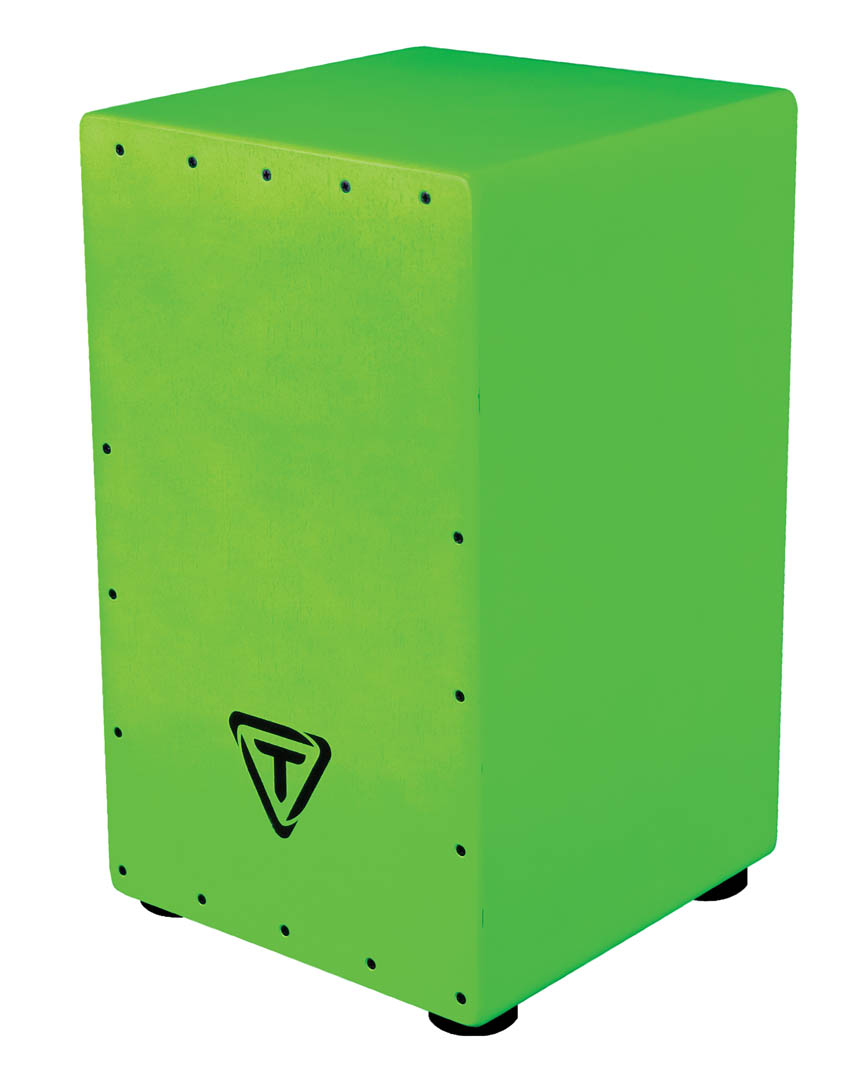 Product Cover for Bold Series Cajon Pack