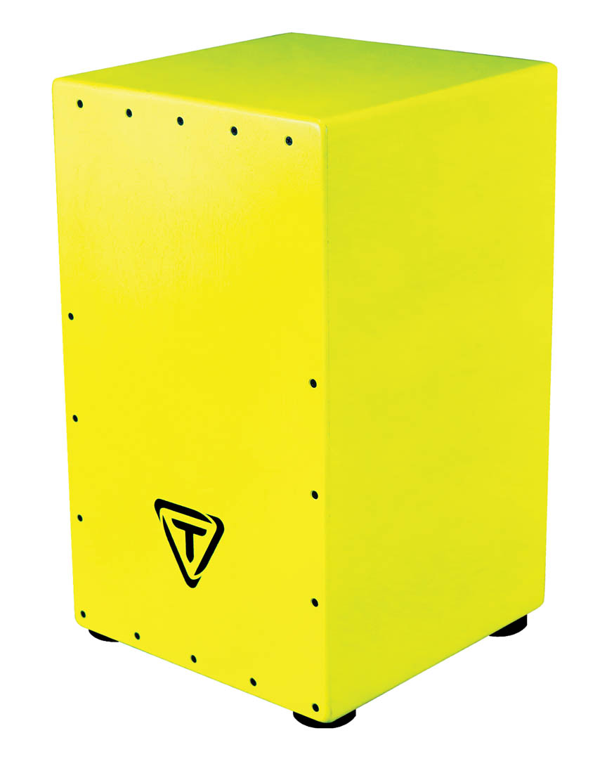 Bold Series Cajon Pack