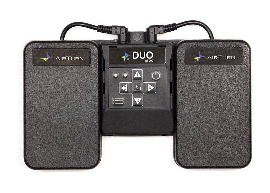 Product Cover for DUO 200
