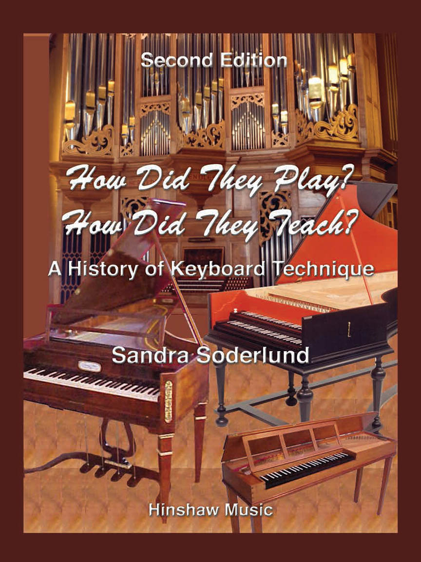 Product Cover for How Did They Play? How Did They Teach? – 2nd Edition