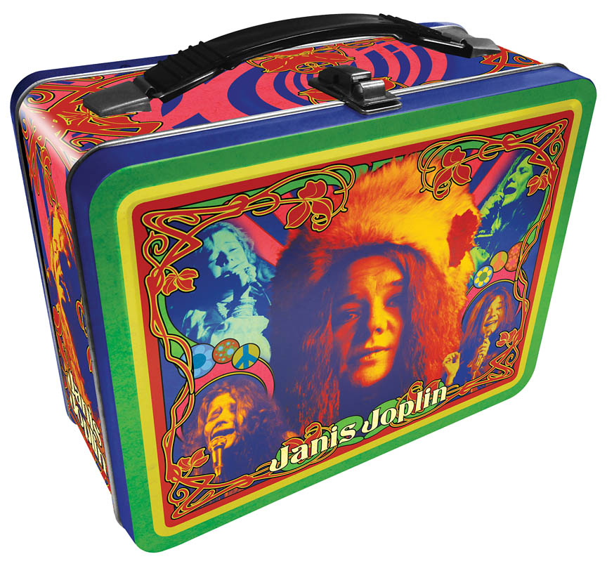Product Cover for Janis Joplin Lunchbox