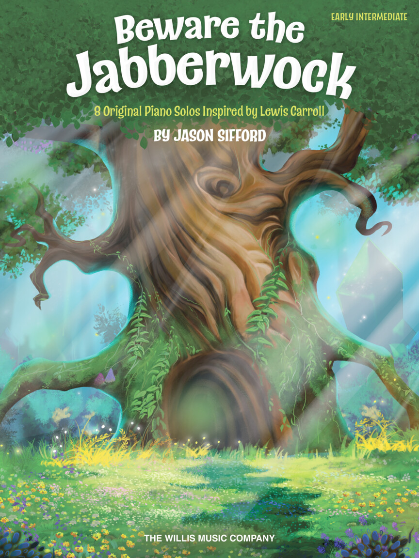 Product Cover for Beware the Jabberwock