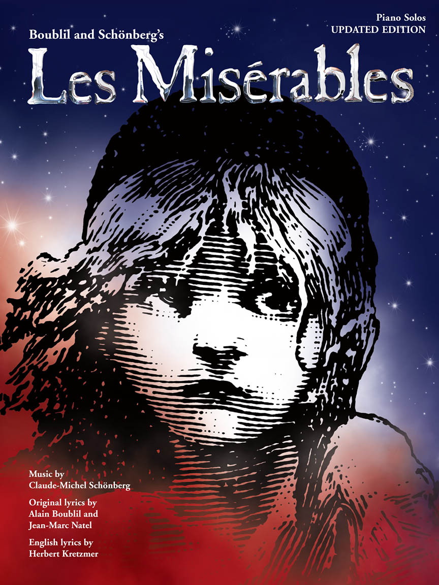 Product Cover for Les Misérables – Updated Souvenir Edition