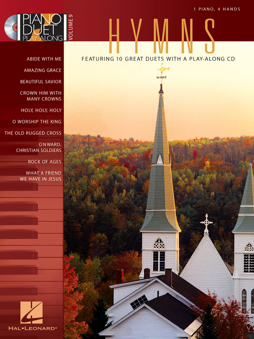 Product Cover for Hymns