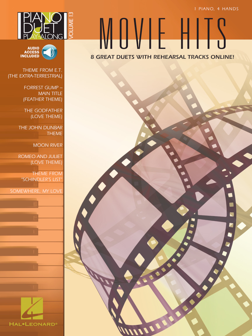 Product Cover for Movie Hits