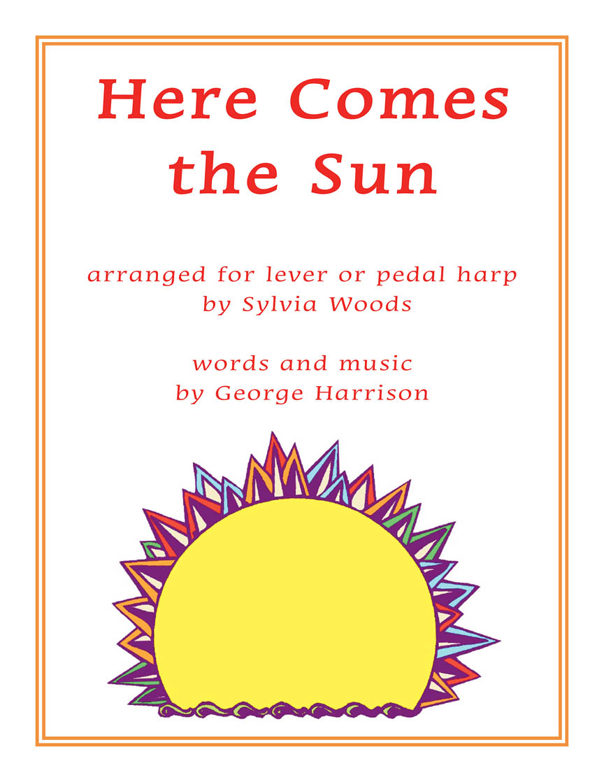 Product Cover for Here Comes the Sun