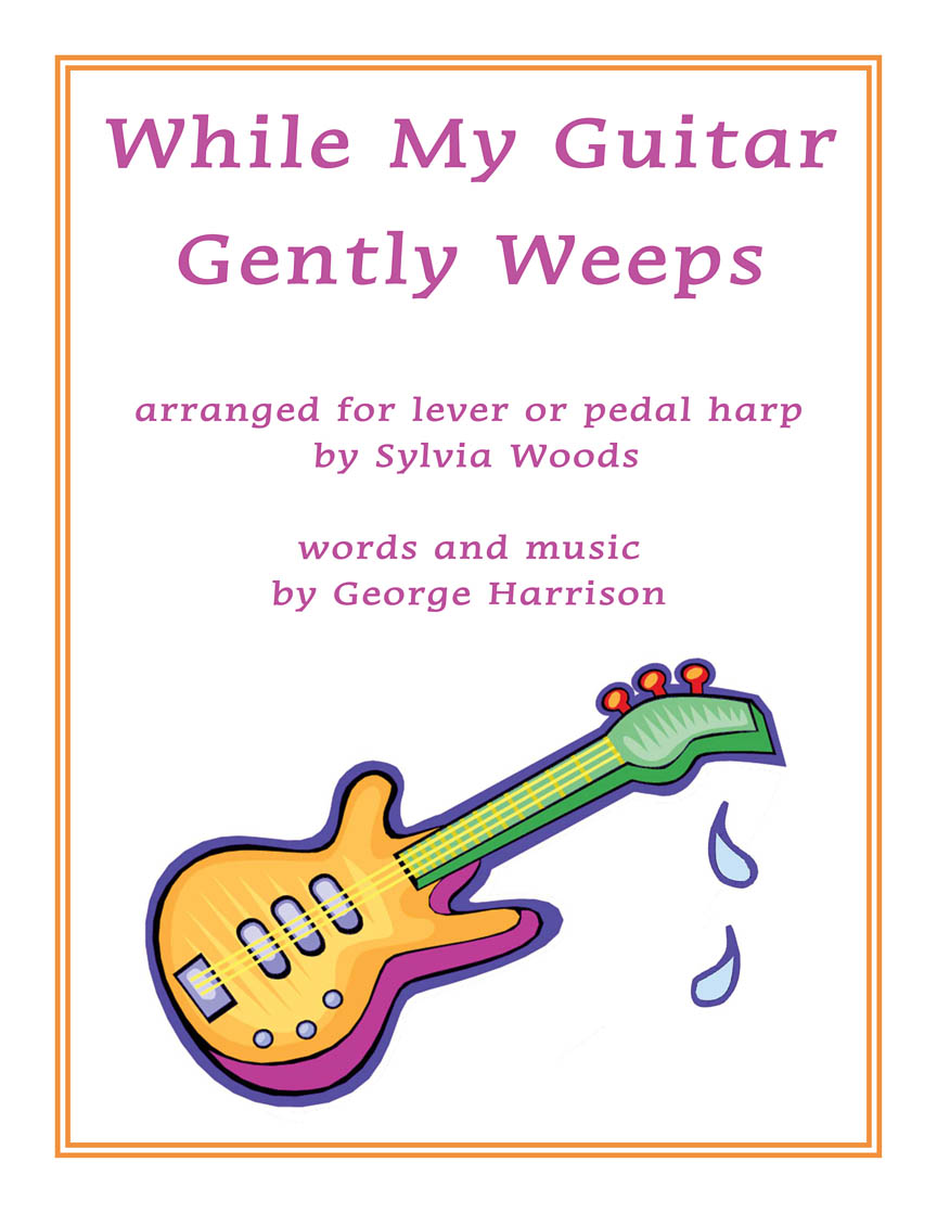 Product Cover for While My Guitar Gently Weeps