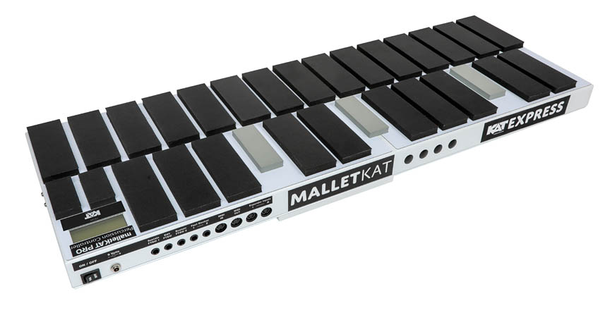 Product Cover for MalletKAT 8 Express