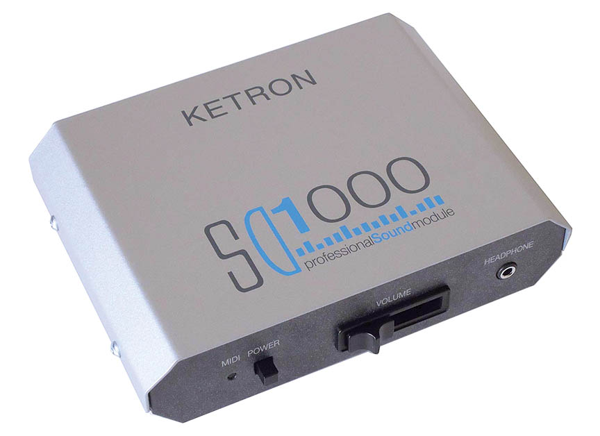 Product Cover for Ketron SD1000