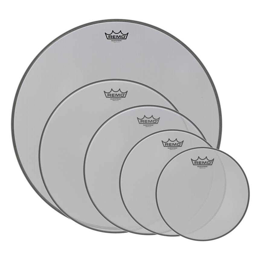 """Product Cover for Propack (10"""",12"""",14"""",16"""",22"""" Silentstroke)"""