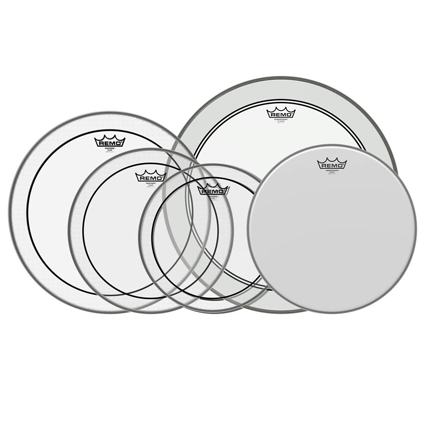"""Product Cover for Propack, (12"""",13"""",16"""" Clear PS, 22"""" Clear P3, Free BA-0114-00)"""