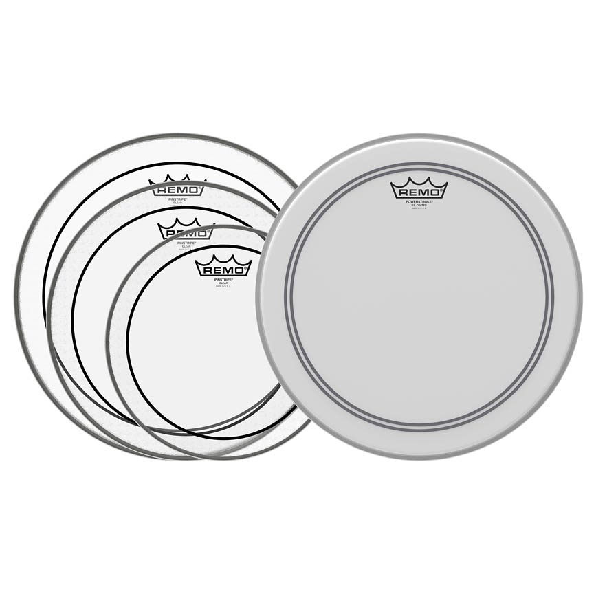 """Product Cover for Propack (10"""", 12"""", 14"""" Pinstripe® + Free 14"""" P3-Coated)"""