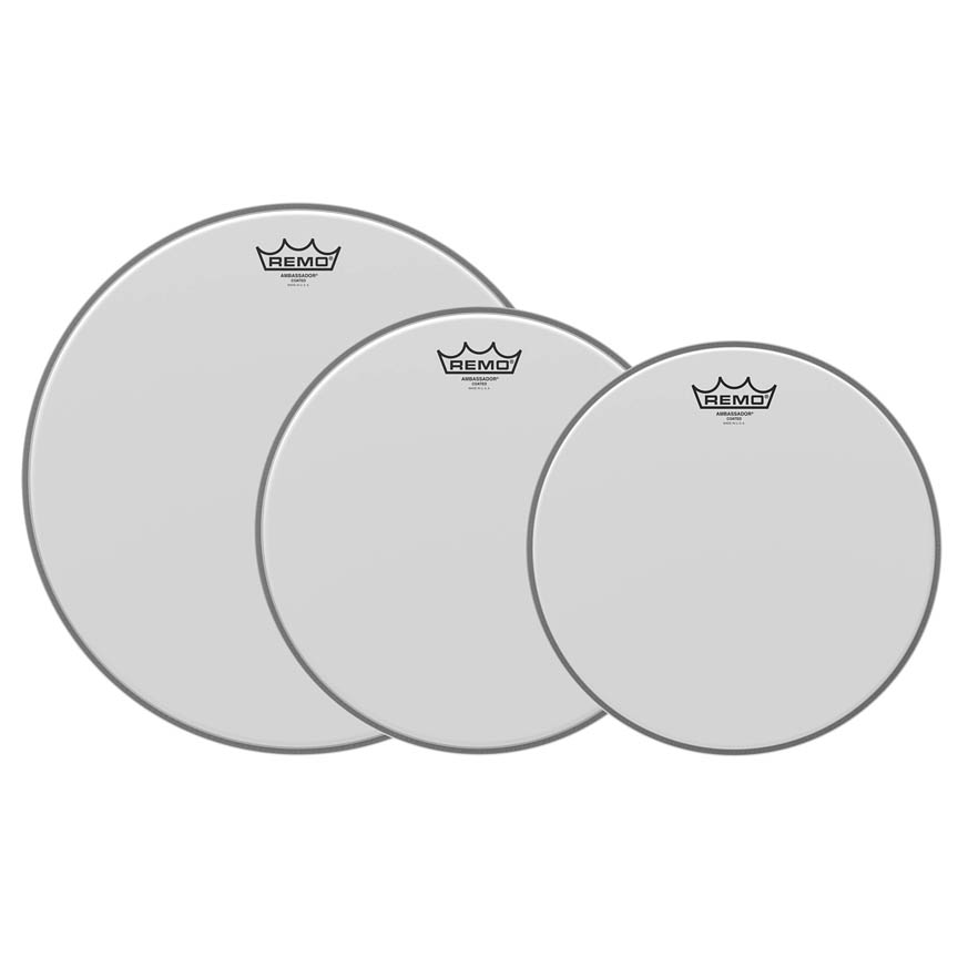 """Product Cover for Tom Pack (12"""",13"""",16"""" Coated BA)"""