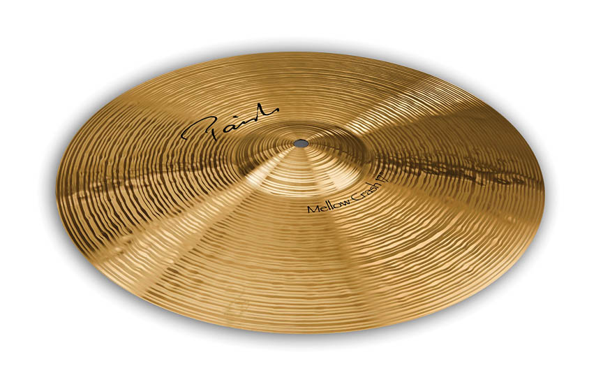 Product Cover for Signature Mellow Crash Cymbal
