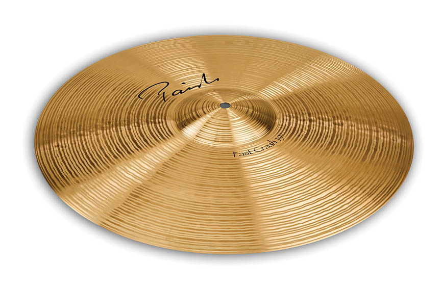 Product Cover for Signature Fast Crash Cymbal
