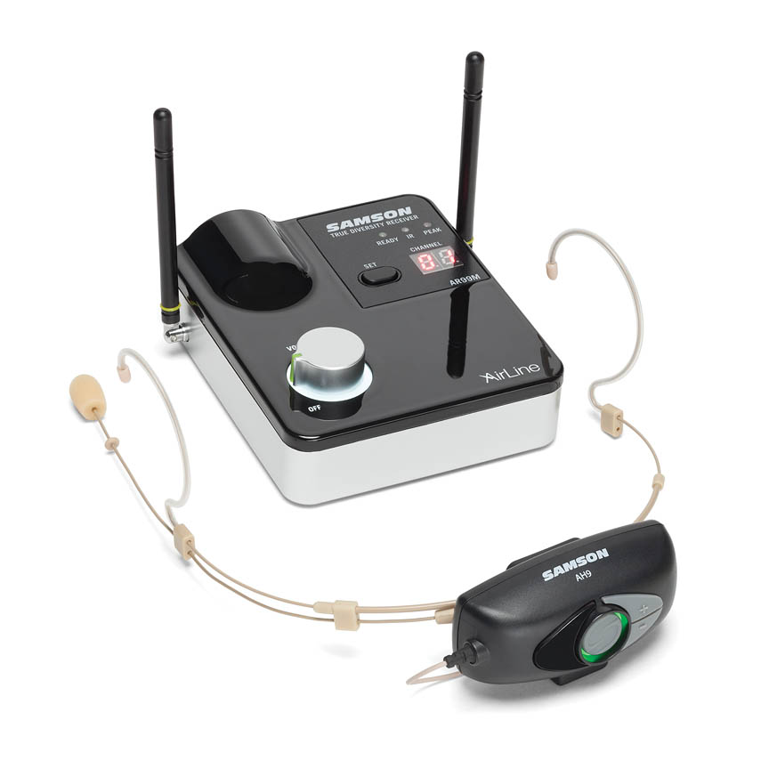 Product Cover for AirLine 99m AH9 Headset System