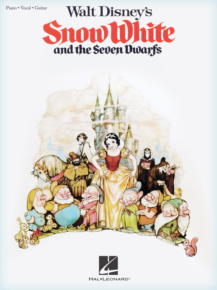 Walt Disney's Snow White and the Seven Dwarfs