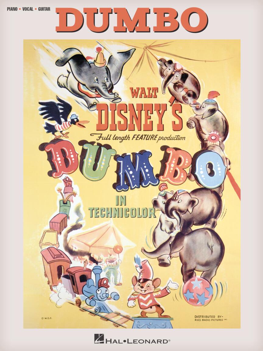 Dumbo vintage