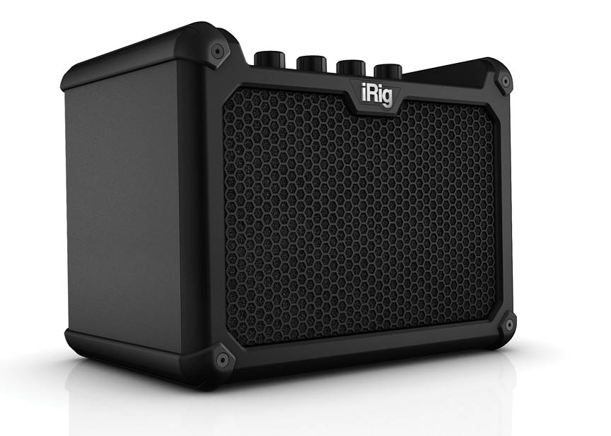 Product Cover for iRig Micro Amp