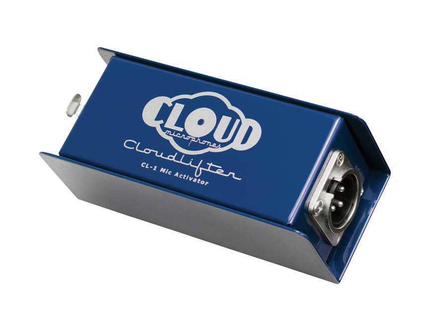 Product Cover for Cloudlifter CL-1