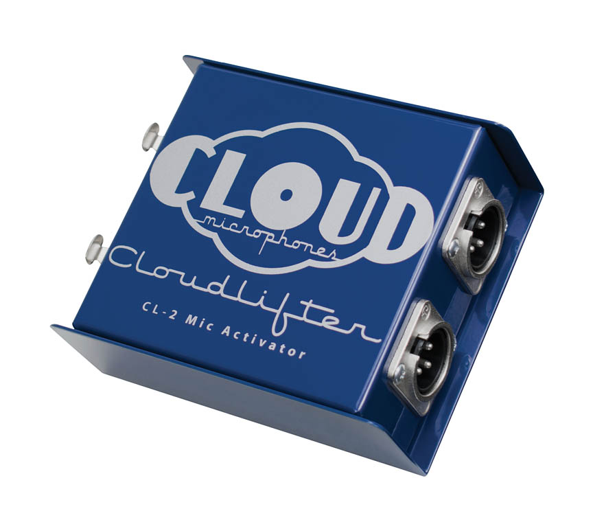 Product Cover for Cloudlifter CL-2