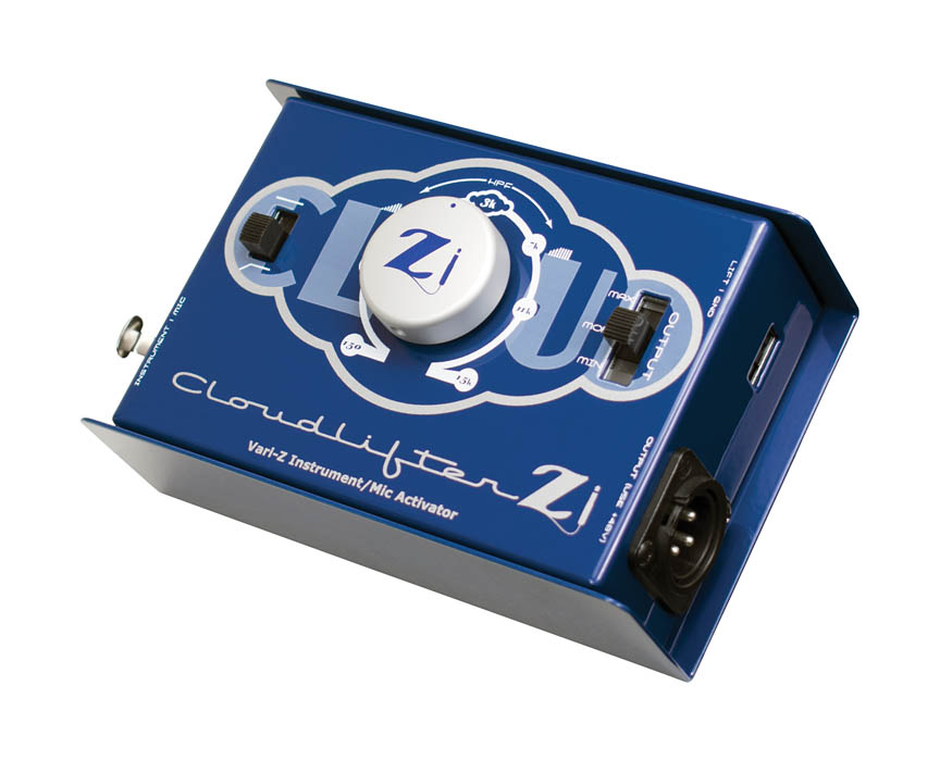 Product Cover for Cloudlifter CL-Zi