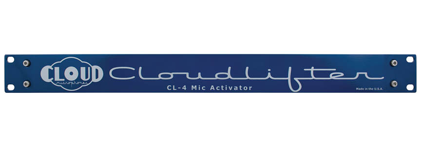 Product Cover for Cloudlifter CL-4