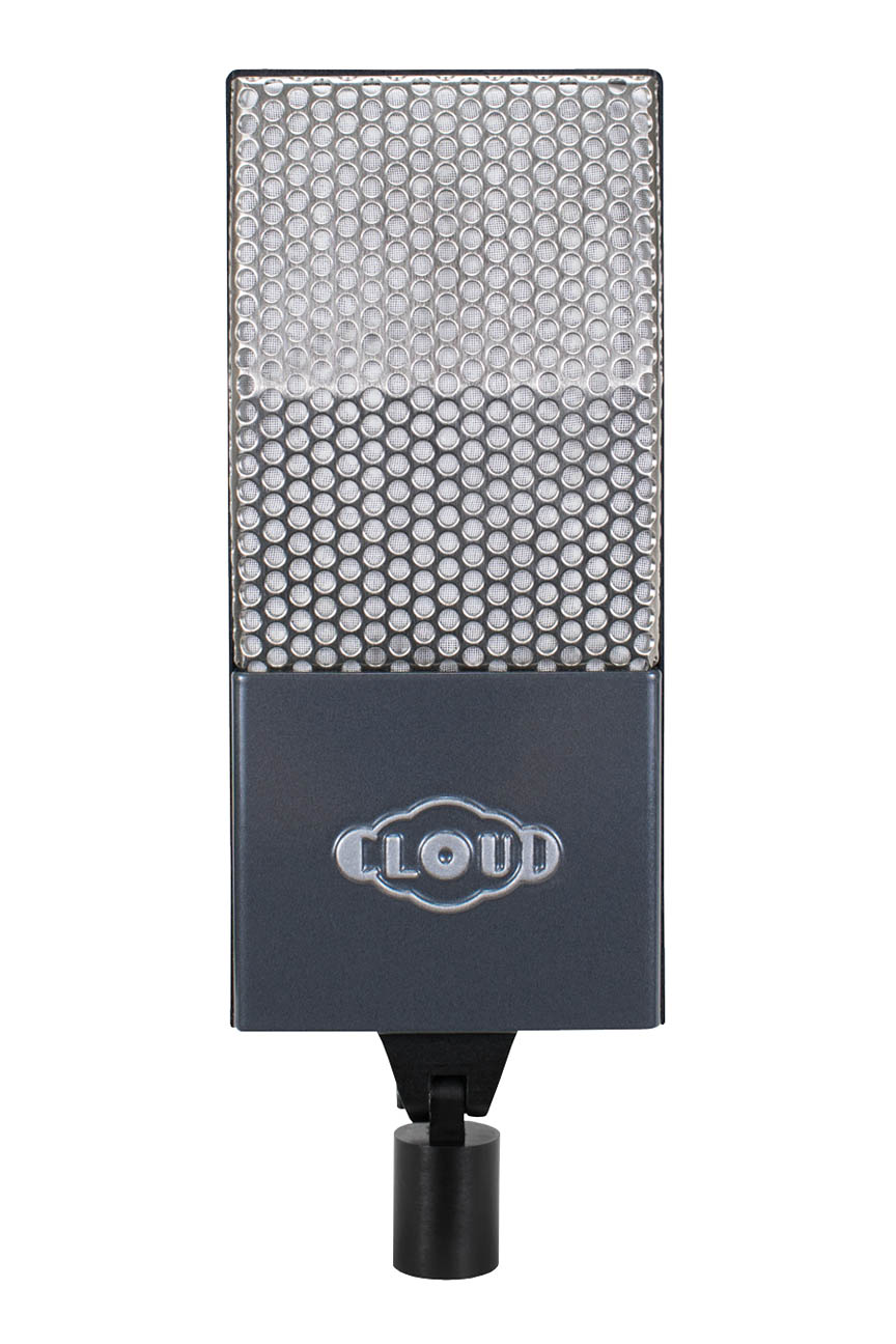 Product Cover for Cloud JRS-34 PassiveRibbon Microphone