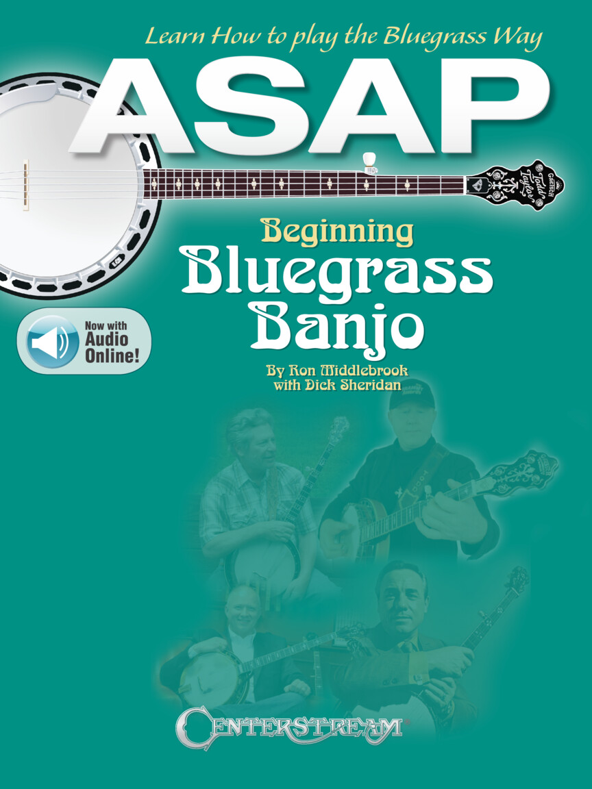 ASAP Beginning Bluegrass Banjo