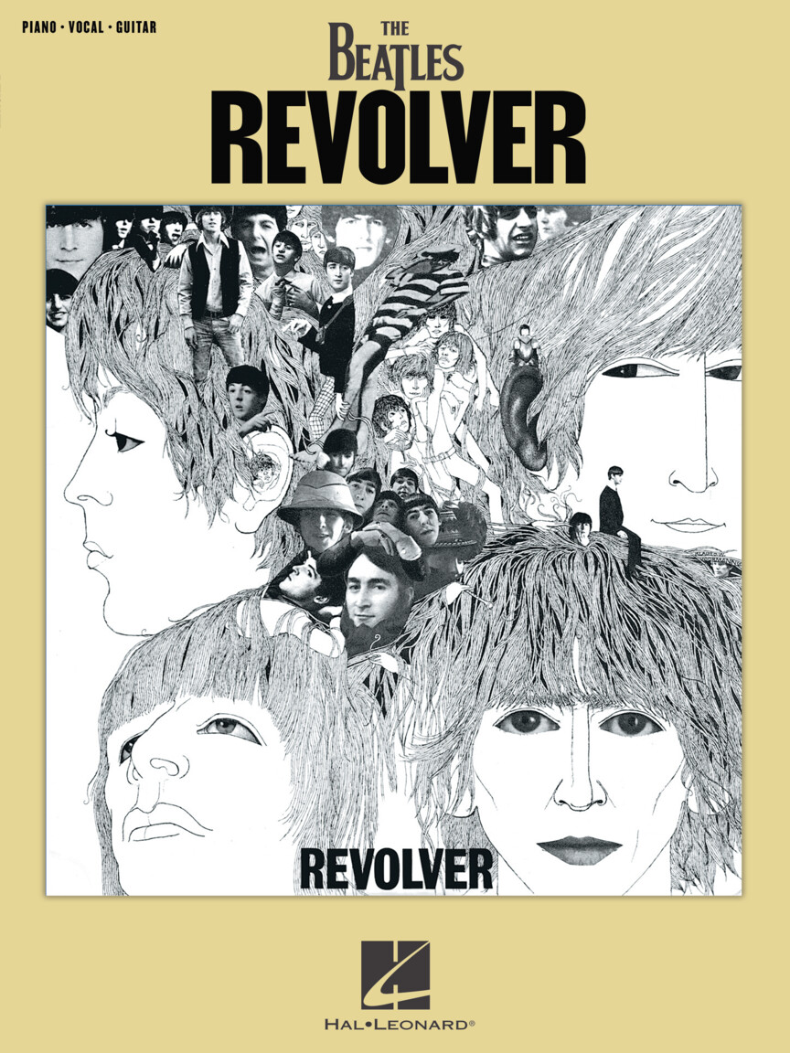 The Beatles Revolver
