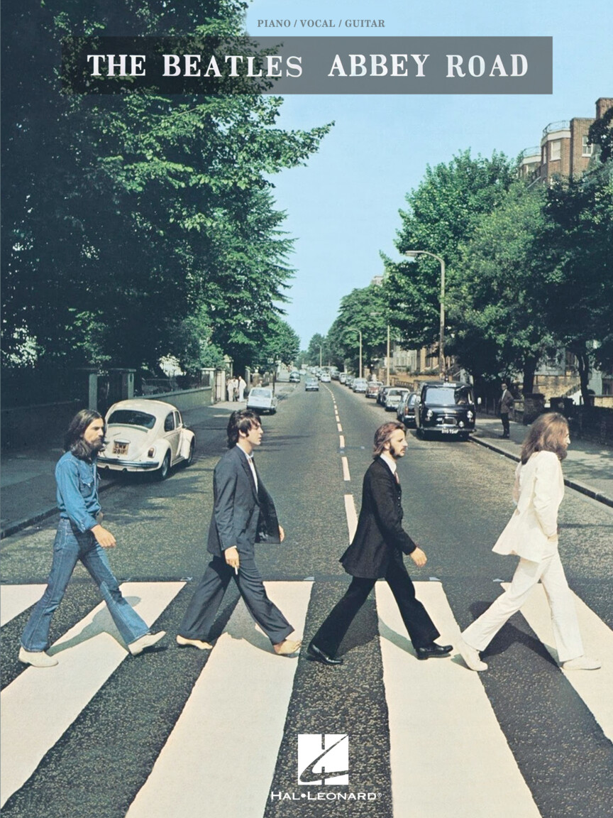 Product Cover for The Beatles – Abbey Road