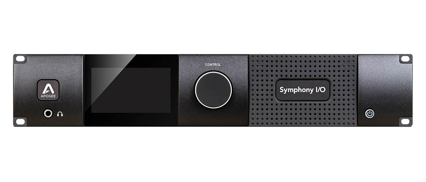 Product Cover for Symphony I/O MkII Dante™