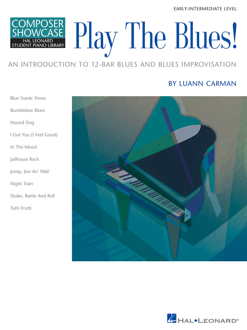 Product Cover for Play the Blues!