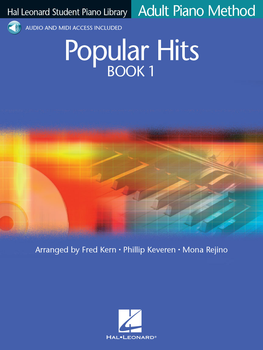 Product Cover for Popular Hits Book 1