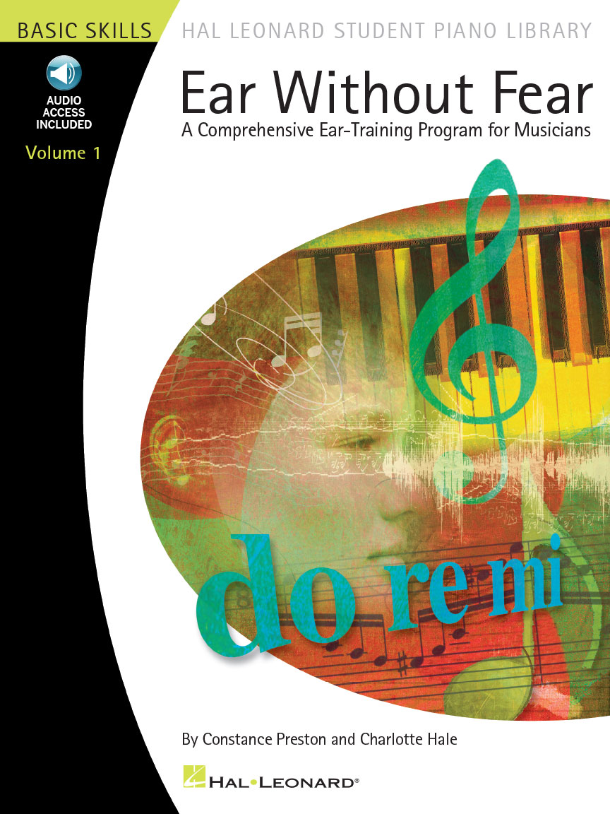 Product Cover for Ear Without Fear – Volume 1